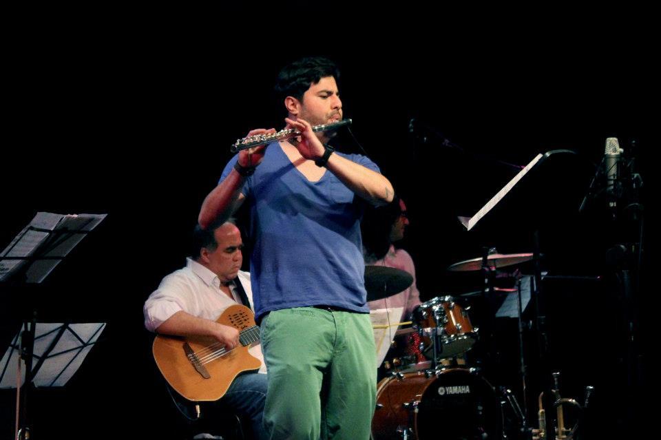 Eric Chacón