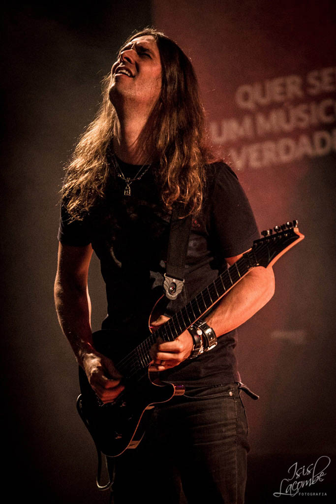 Kiko Loureiro