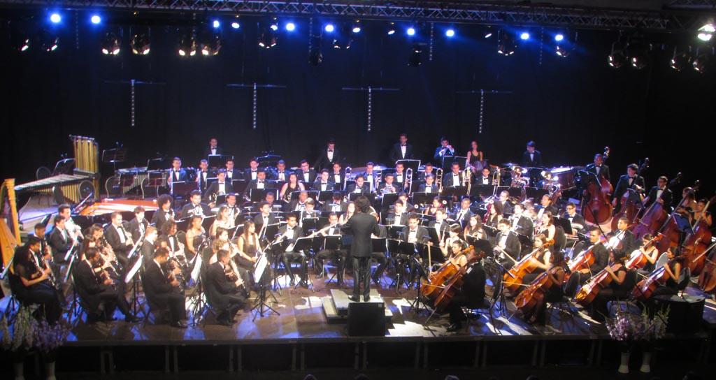 Bélgica y Suiza vibraron al ritmo de la Banda Sinfónica Juvenil Simón Bolívar