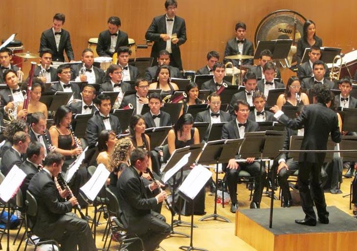 La Banda Sinfónica Simón Bolívar cerró con broche de oro su gira por Europa