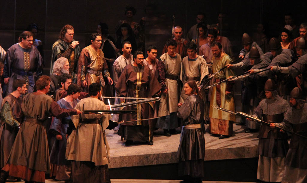 Video- Galería | Gustavo Dudamel y la Orquesta Sinfónica Simón Bolívar en Bogotá