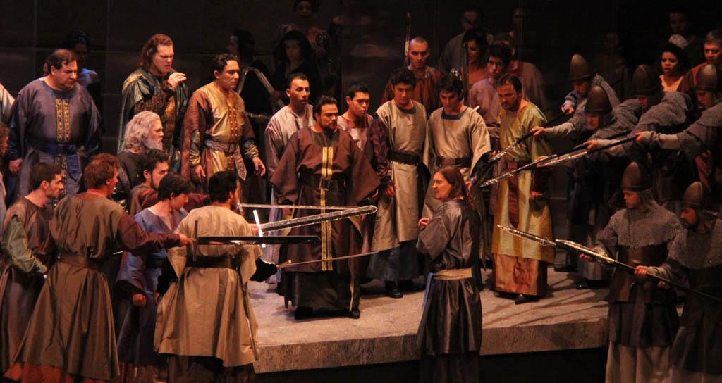 Visita de Gustavo Dudamel, un hito en el Jorge Eliécer Gaitán