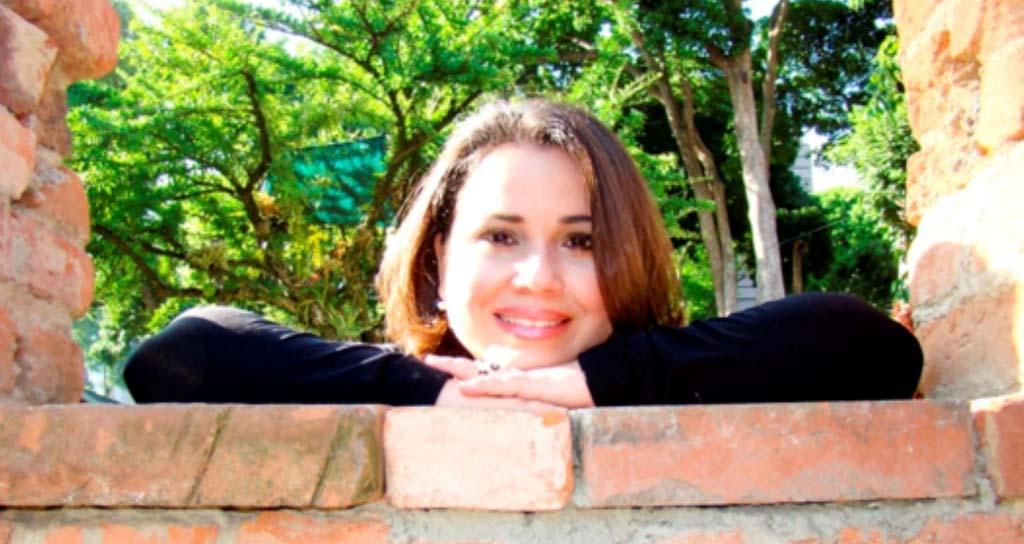 María Eugenia Briceño una soprano de exportación