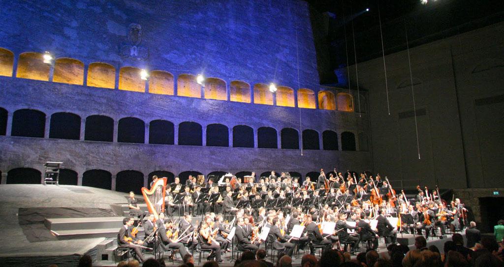 El Sistema revoluciona Salzburgo con seis conciertos agotados
