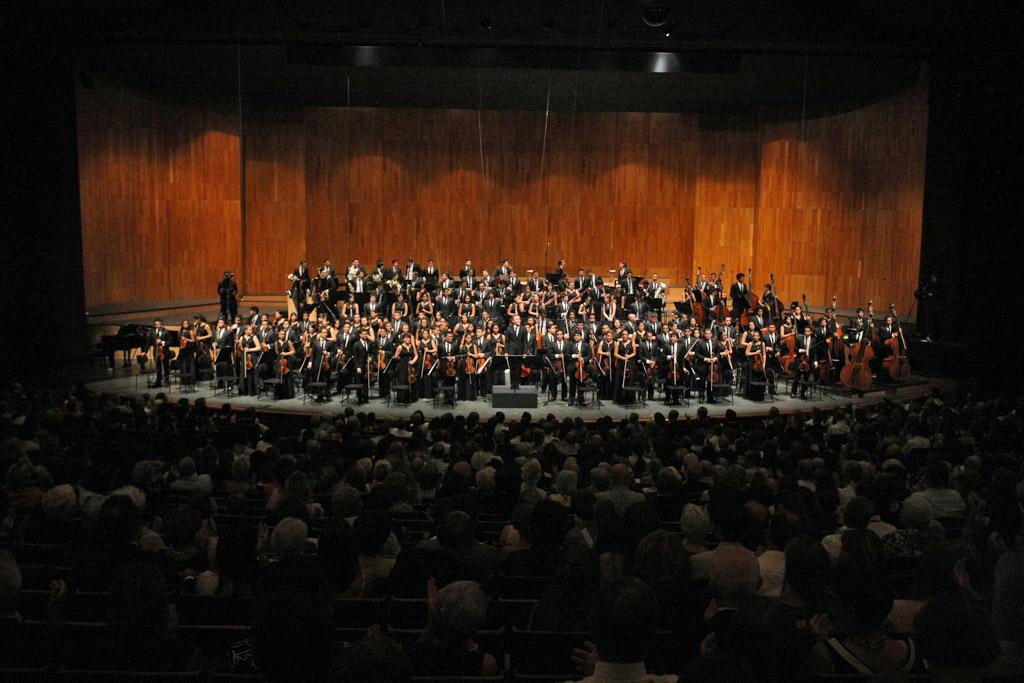 Sinfónica Juvenil Teresa Carreño de Venezuela