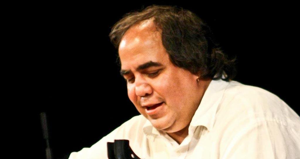 Aquiles Báez: Sí creo que el Estado debería apoyar más a la música popular