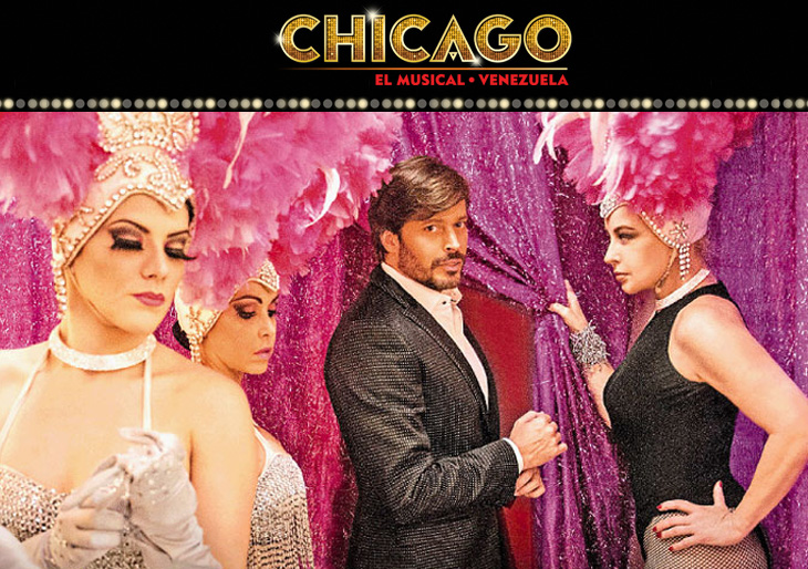 """Chicago El Musical"""
