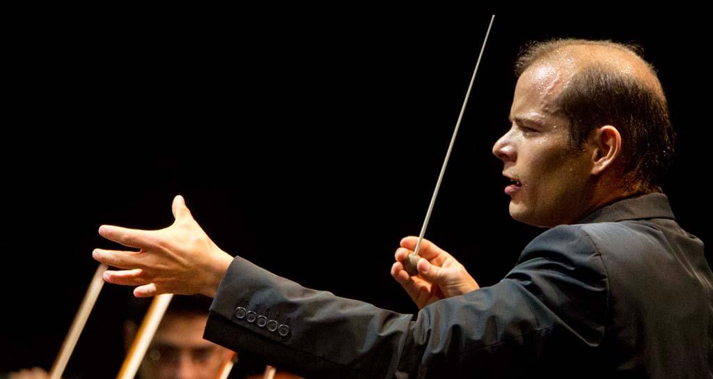 Austria y Alemania aplaudieron al mismo tiempo el alto nivel artístico de las orquestas juveniles