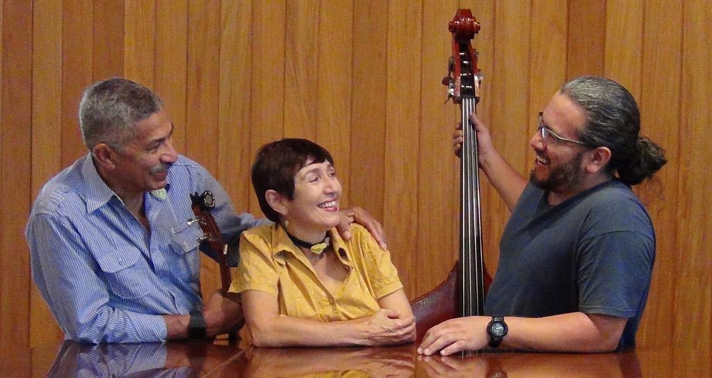 La soprano Marina Auristela y la agrupación El Piano Criollo otorgarán una única presentación de música venezolana tradicional en la Quinta de Anauco