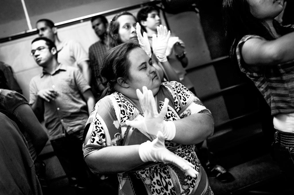 Nucleo Barquisimeto © Meridith Kohut / Leica Camera AG 2013