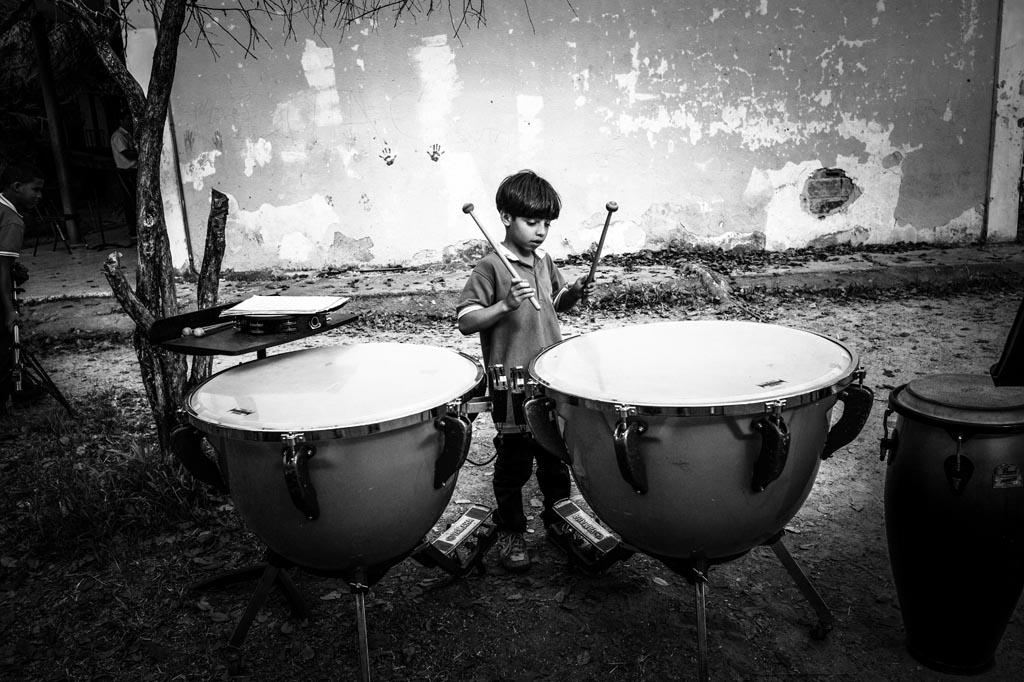 Nucleo Sarria © Meridith Kohut / Leica Camera AG 2013