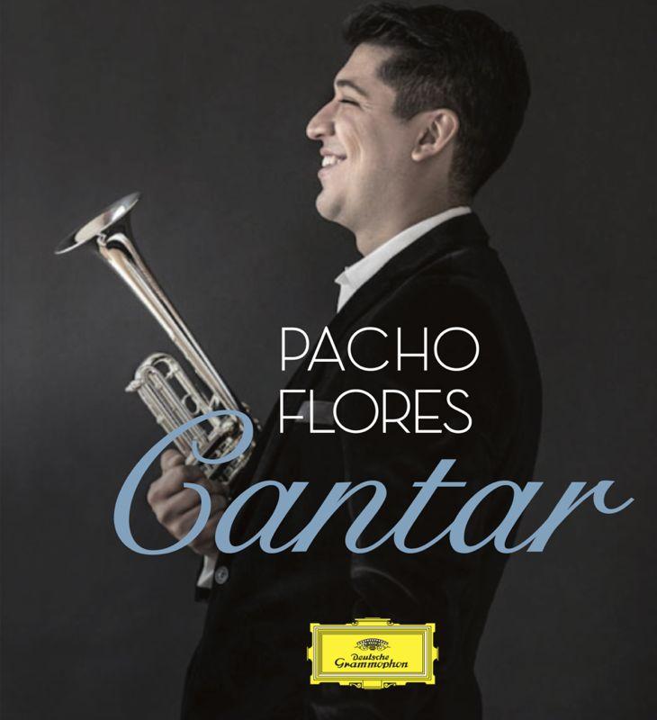 "Pacho Flores ""Cantar"""