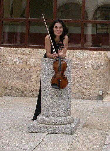 María Jimena Villegas