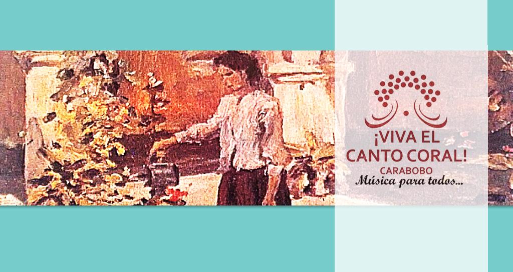 La Fundación ¡Viva el Canto Coral! rinde homenaje a los Madrigales Venezolanos del Siglo XX