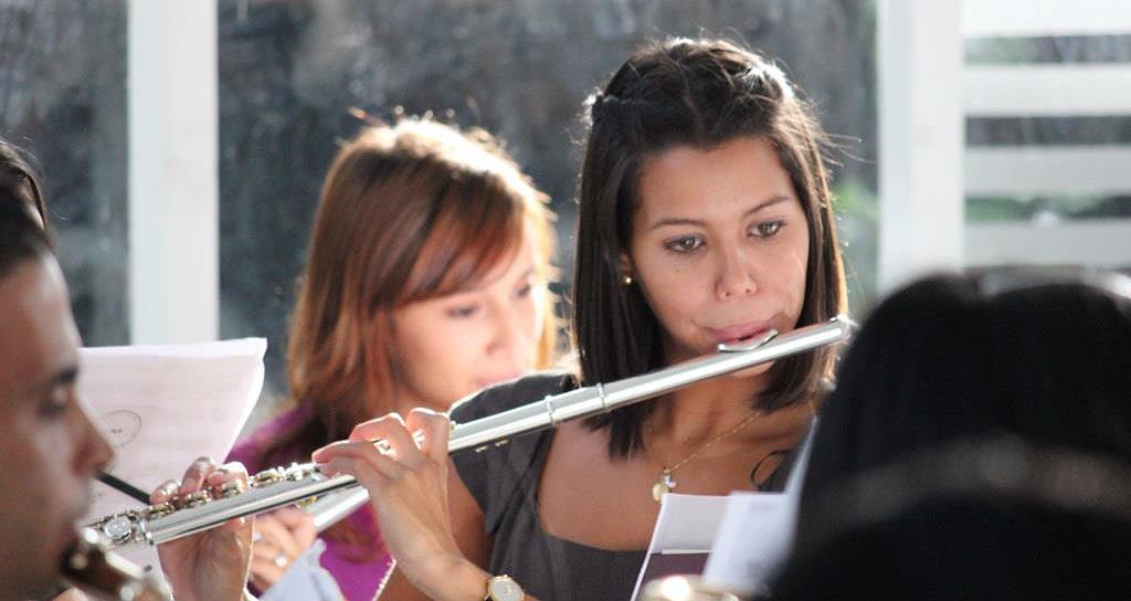 Recitales de ópera y flauta este fin de semana en el CASPM