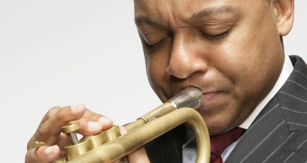 Wynton Marsalis: «El jazz es la expresión máxima de la libertad»