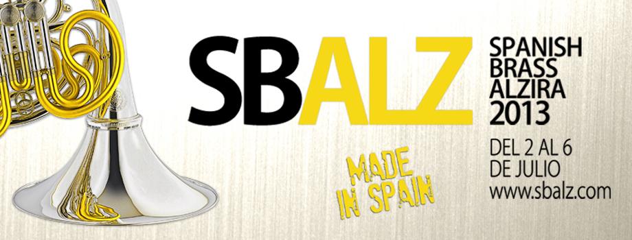 Festival Spanish Brass Alzira