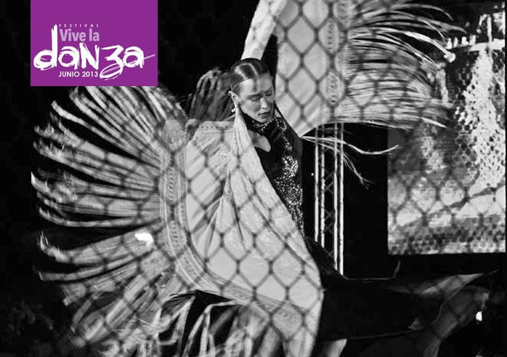 Foto Galería |  Festival Vive la Danza en la Plaza Alfredo Sadel, Fotografías Emilio Méndez