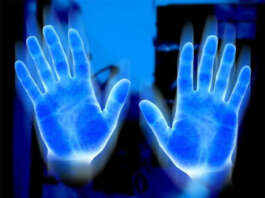 Cuidado de las manos