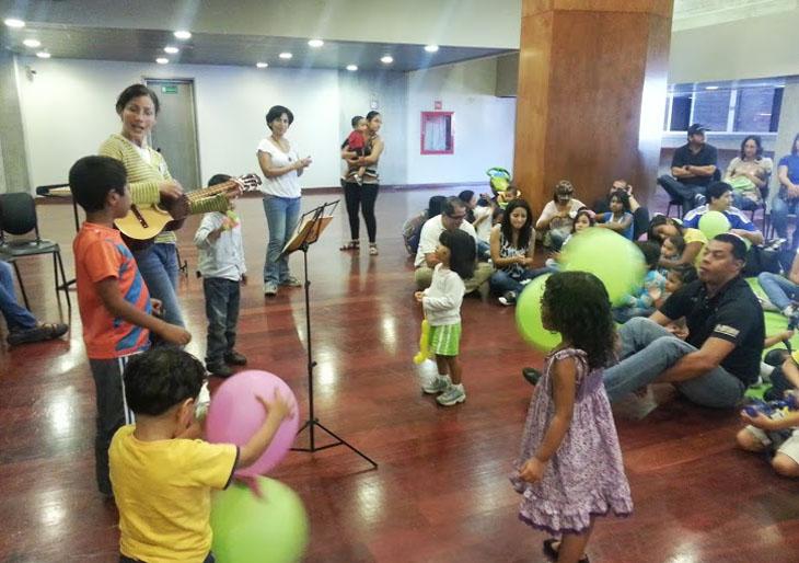 En agosto continúa la programación dedicada a los niños