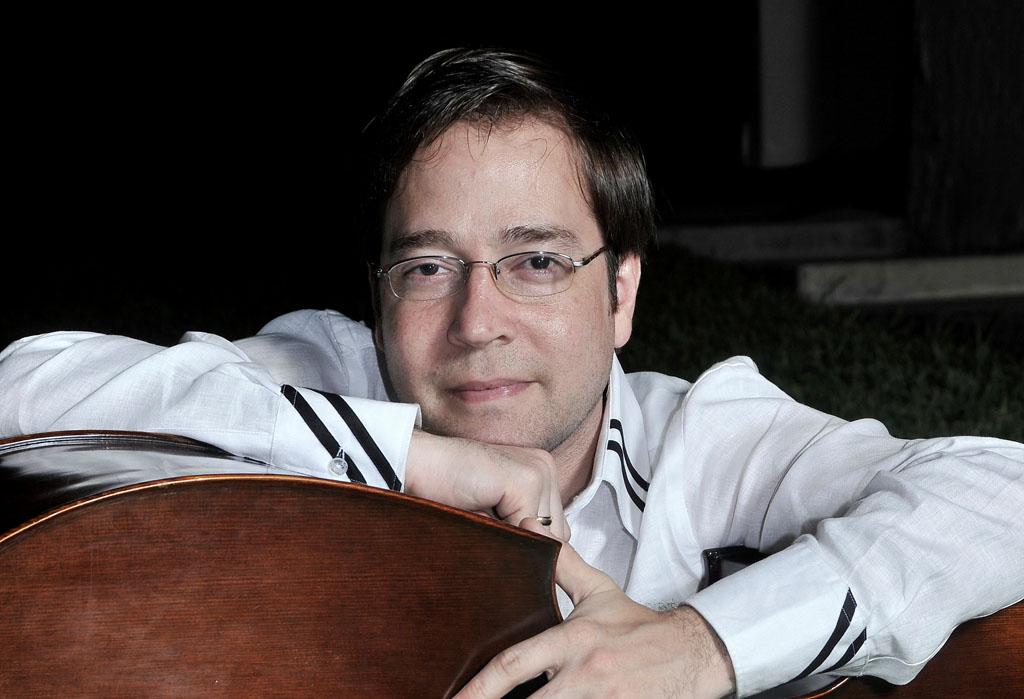 Gonzalo Teppa llenará de buen jazz a Martini's Bistro