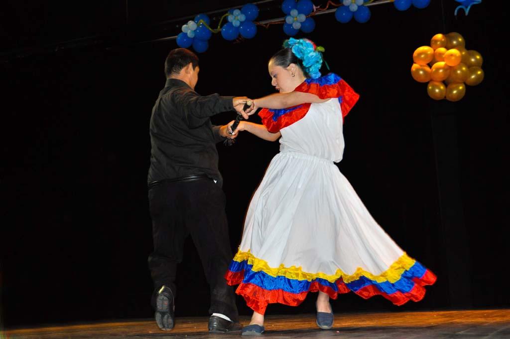Niños y jóvenes con Síndrome Down y otras diversidades funcionales se presentarán en el Centro de Artes Omar Carreño de La Asunción