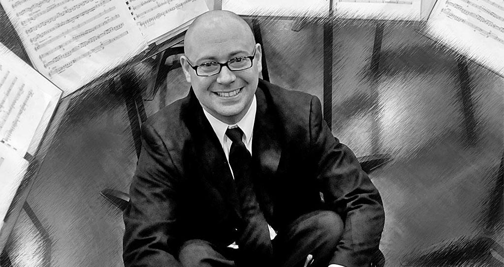 Daniel Hurtado conduce a la Sinfónica del Estado Mérida