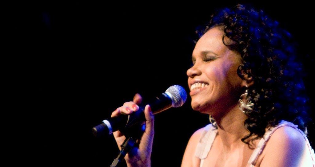 """""""La Samba en la Voz de Teresa Cristina"""" llega a Caracas"""