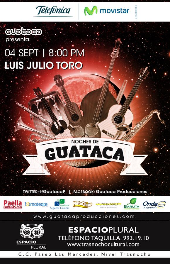 Noches de Guataca