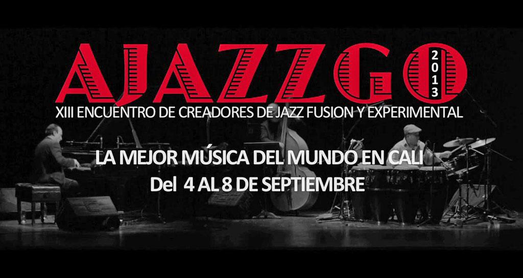 Trece años de festival de jazz en Cali, todo un 'Ajazzgo'