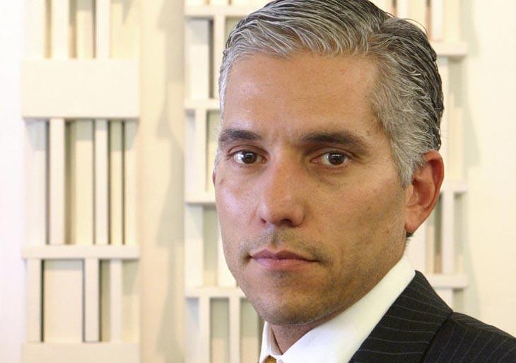 """Ernesto Rangel: """"Cuando hay crisis, las artes emergen"""""""