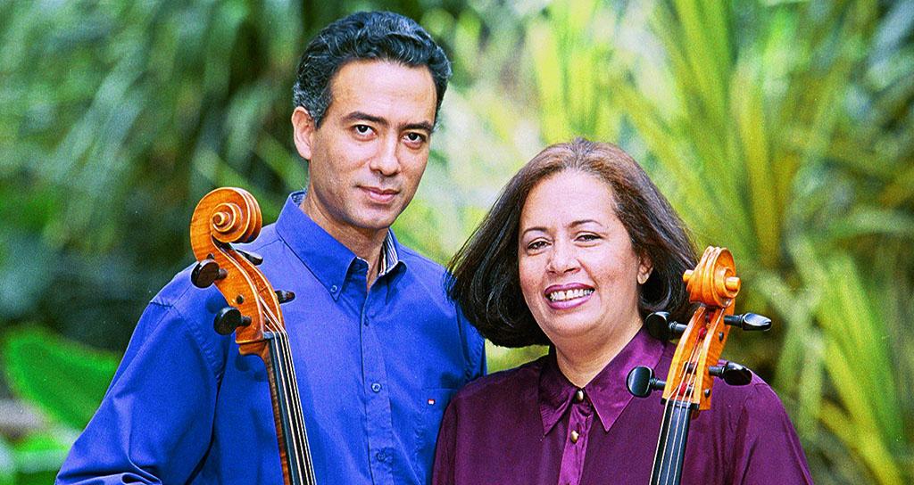 Decimoctavo Curso de Violoncello dúo Aldo Parisot