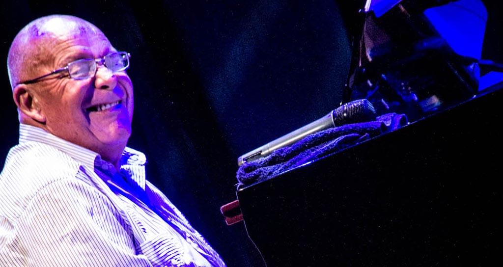 """Nueva función de """"Navijazz"""" con el maestro Gerry Weil"""