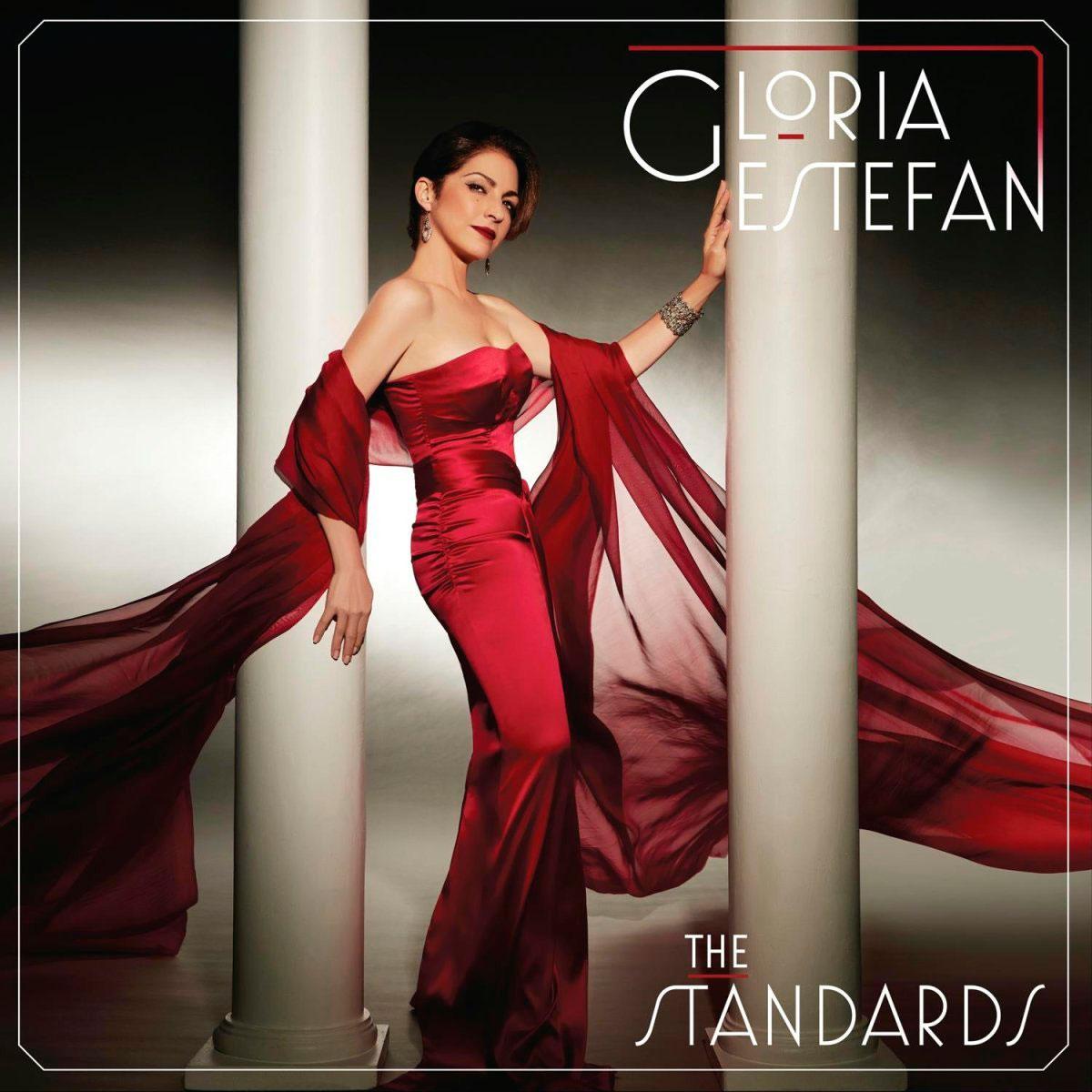 Gloria Estefan canta The Standards