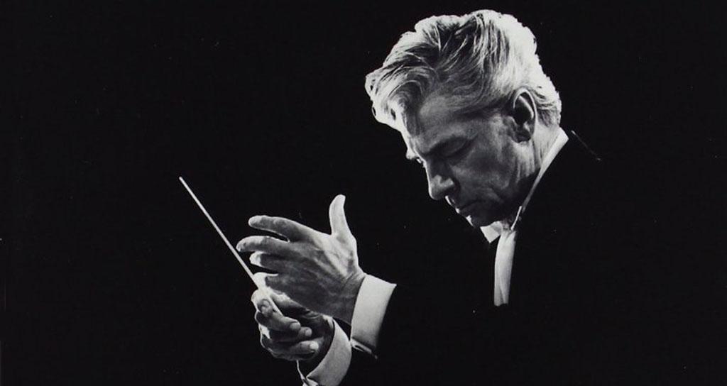 La resurrección eterna de Herbert von Karajan