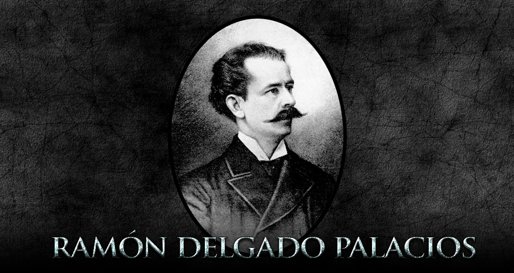 Ramón Delgado Palacios, el enamorado del tono menor