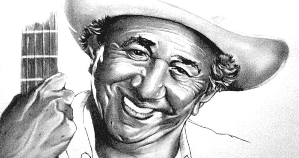 Simón Díaz celebra 85 años de vida