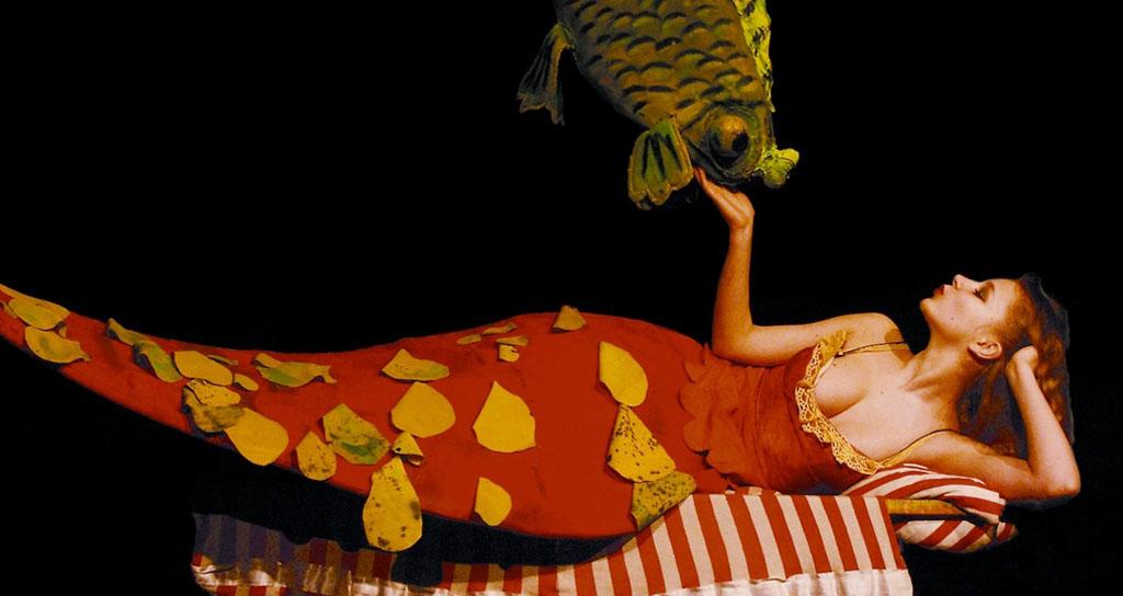 Lo mejor del Teatro Negro de Praga de Jiri Srnec inicia temporada en el Teatro de Chacao