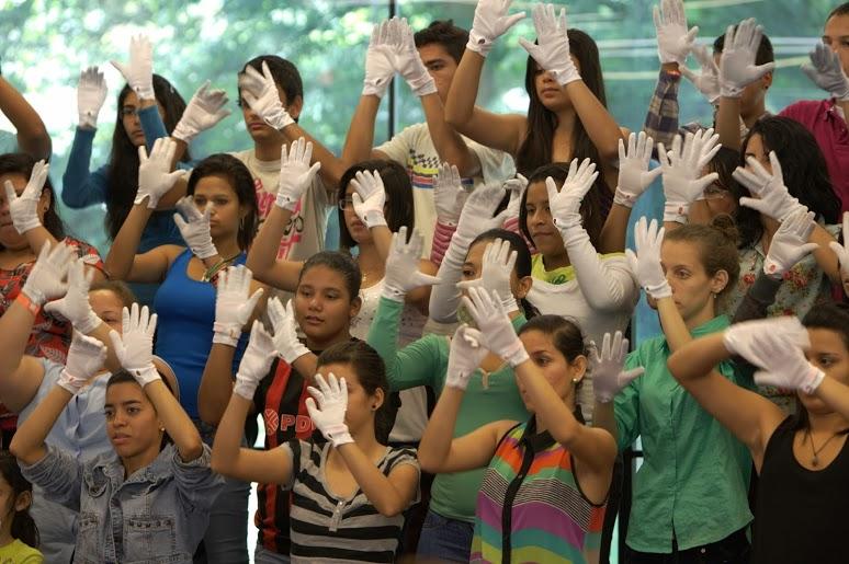 COROS, ORQUESTAS Y NUESTROS PROGRAMAS DE EDUCACIÓN ESPECIAL COMIENZAN ESTE LUNES SU AGENDA DE ACTIVIDADES