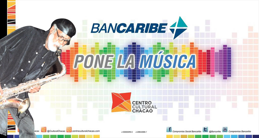 Bancaribe Victor Cuica