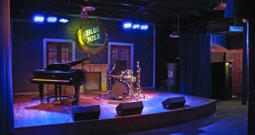 Diez clubes de jazz famosos en el mundo