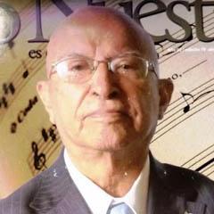 Carlos Almenar Otero, Tenor, Músico