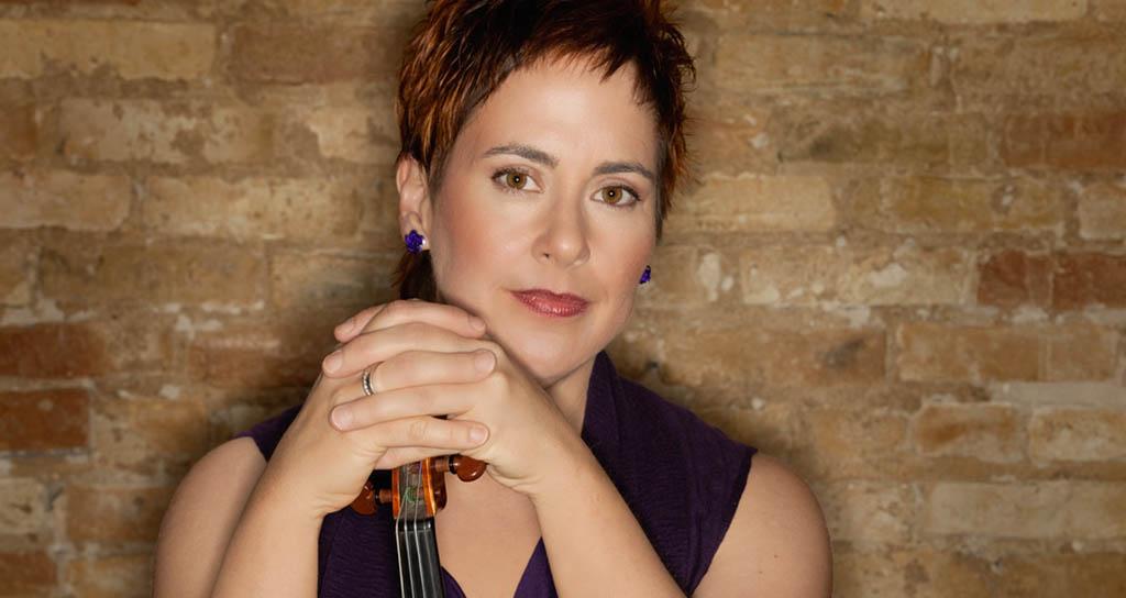 El Sistema inaugura la Academia Nacional de Violín con la actuación de la maestra Dylana Jenson