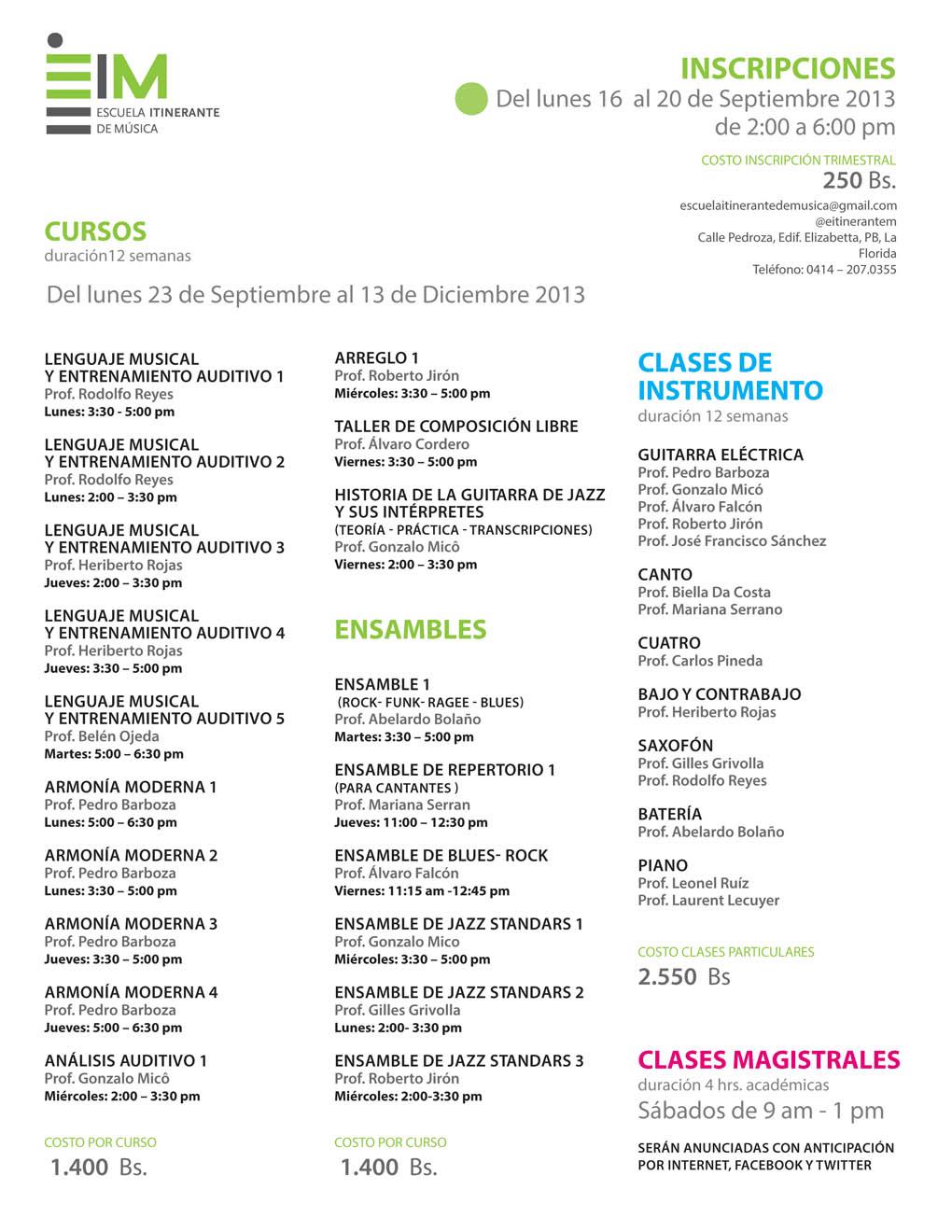 EiMHoja-Cursos-Sep-Dic2013