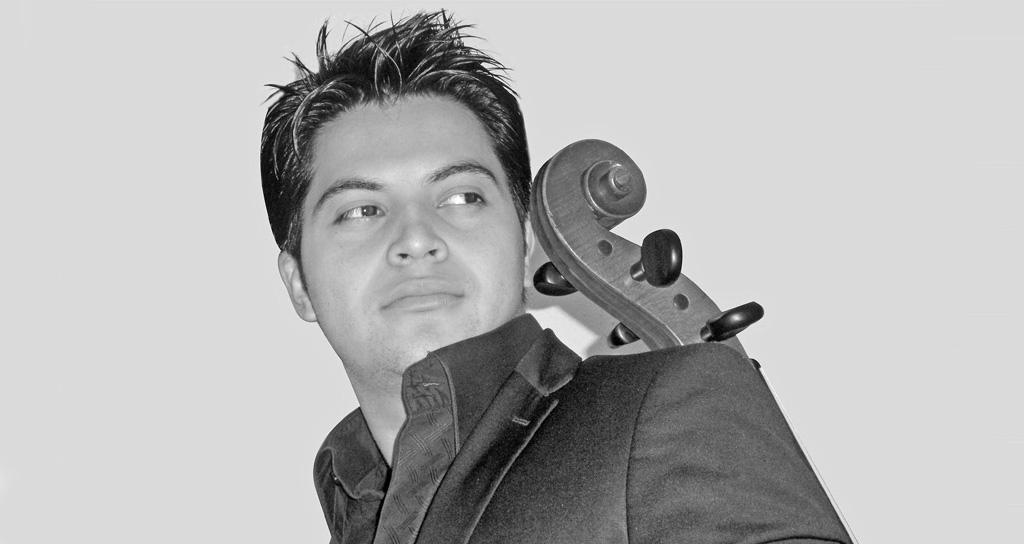 Cellista venezolano debutará como solista con la Filarmónica de San Petersburgo