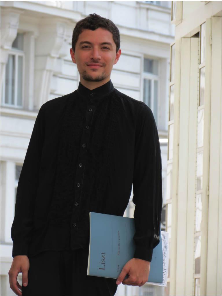 Joseph Avila