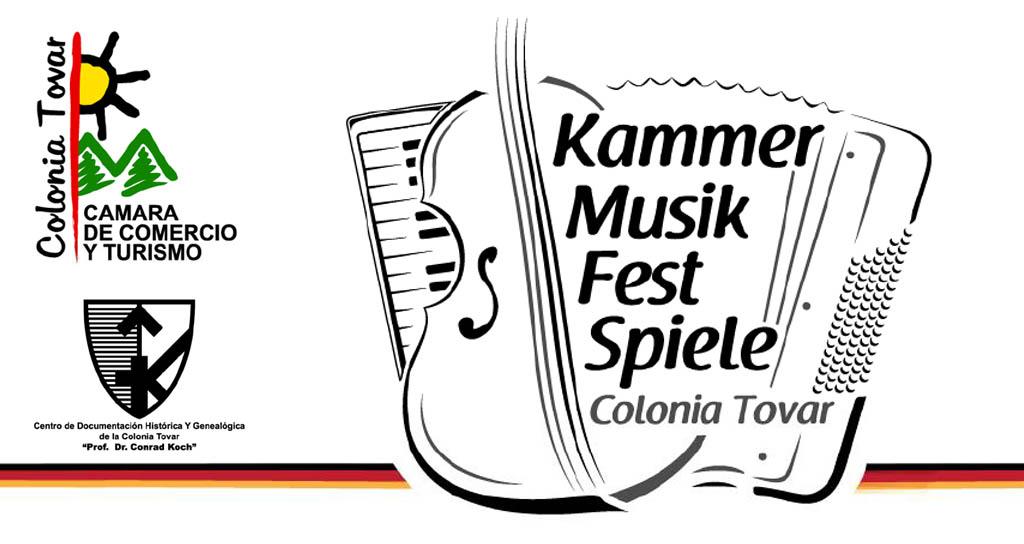 El Kammermusikfestspiele Colonia Tovar 2013 fusionará Música de cámara, venezolana y coloniera