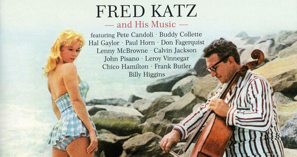 Fred Katz, un enigma musical