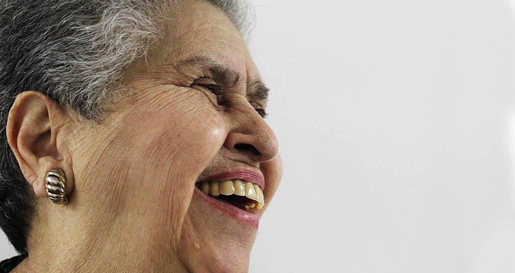 María Colón: Margarita es para mí sinónimo de sanación
