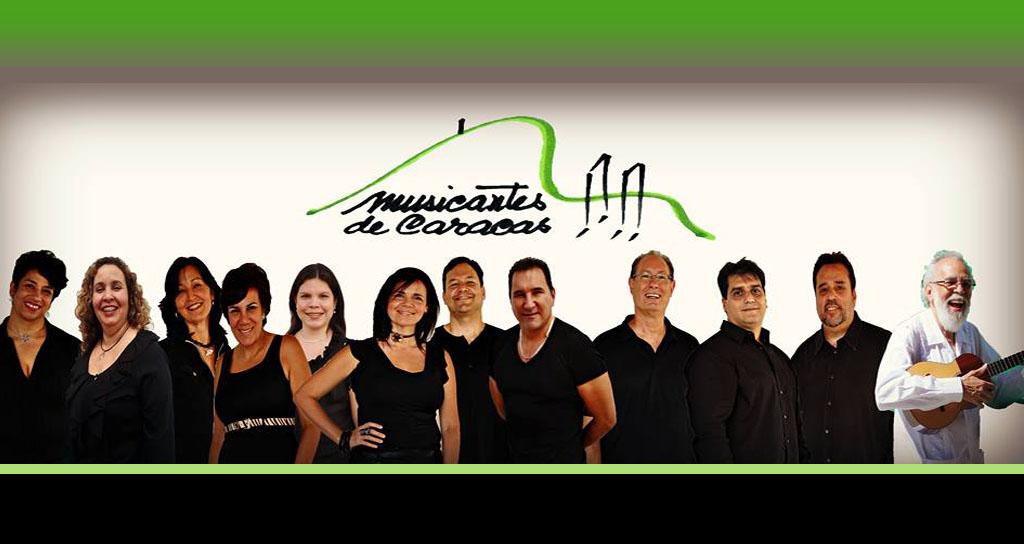 Musicantes de Venezuela